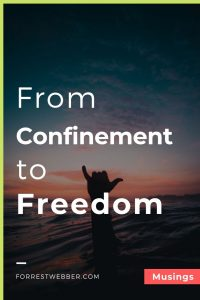 From Confinement to Freedom