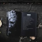 dark poetry book