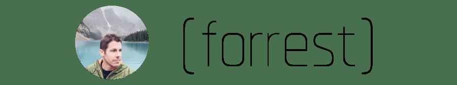 Forrest Webber Logo